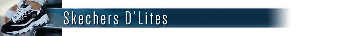 Skechers DLites Banner
