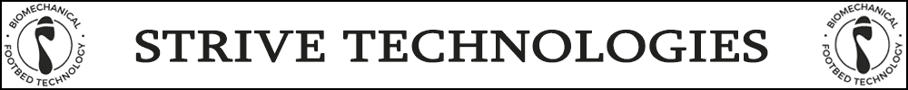 Strive Technologies Banner