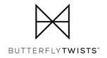 Butterfly Twists Logo