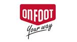 On Foot Logo