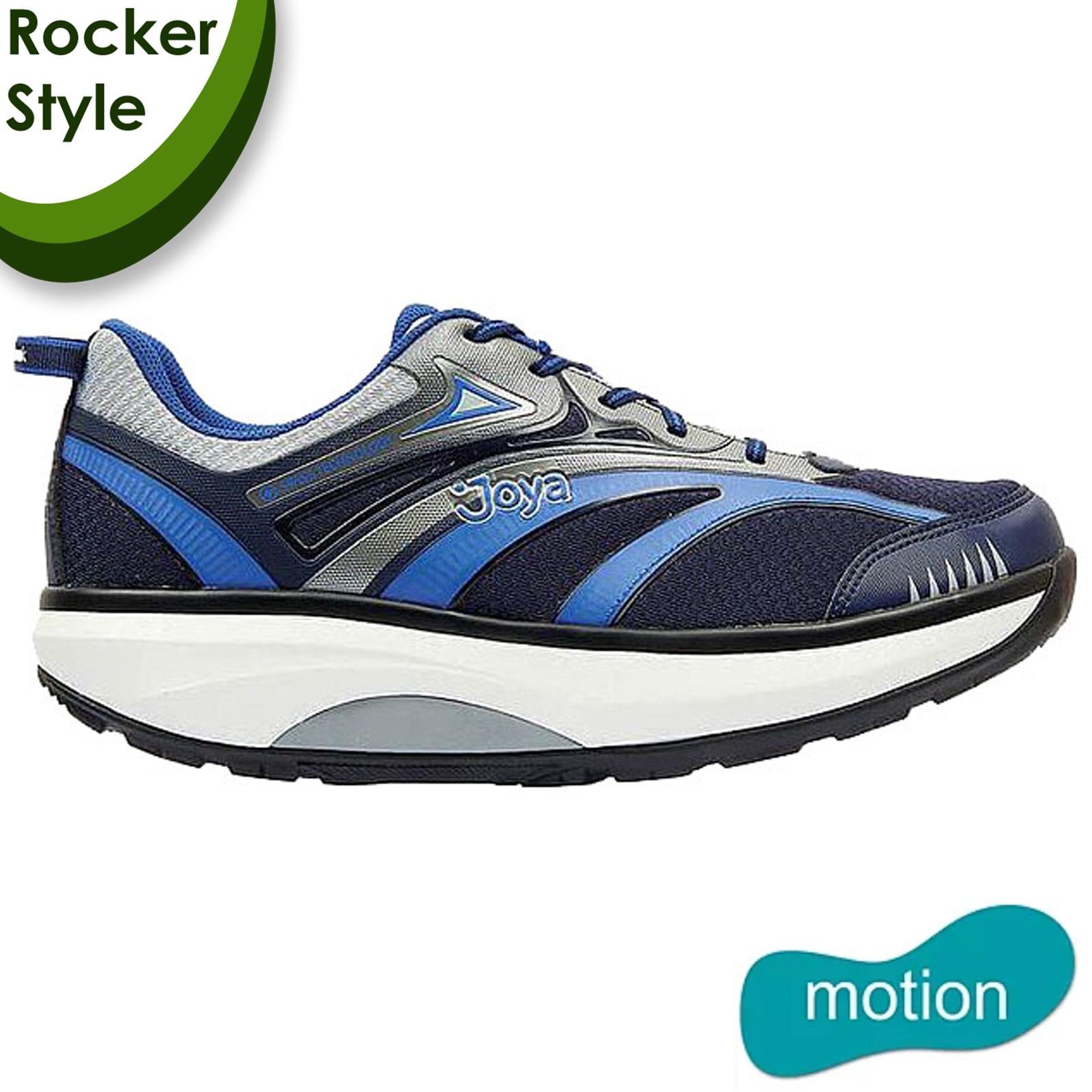 Joya Mens Zack Shoes - Blue