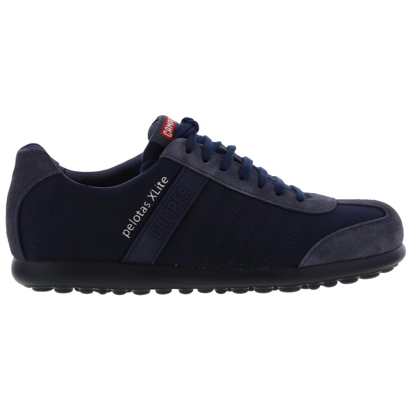 Camper Mens 18302 Pelotas Xlite Shoes - Navy