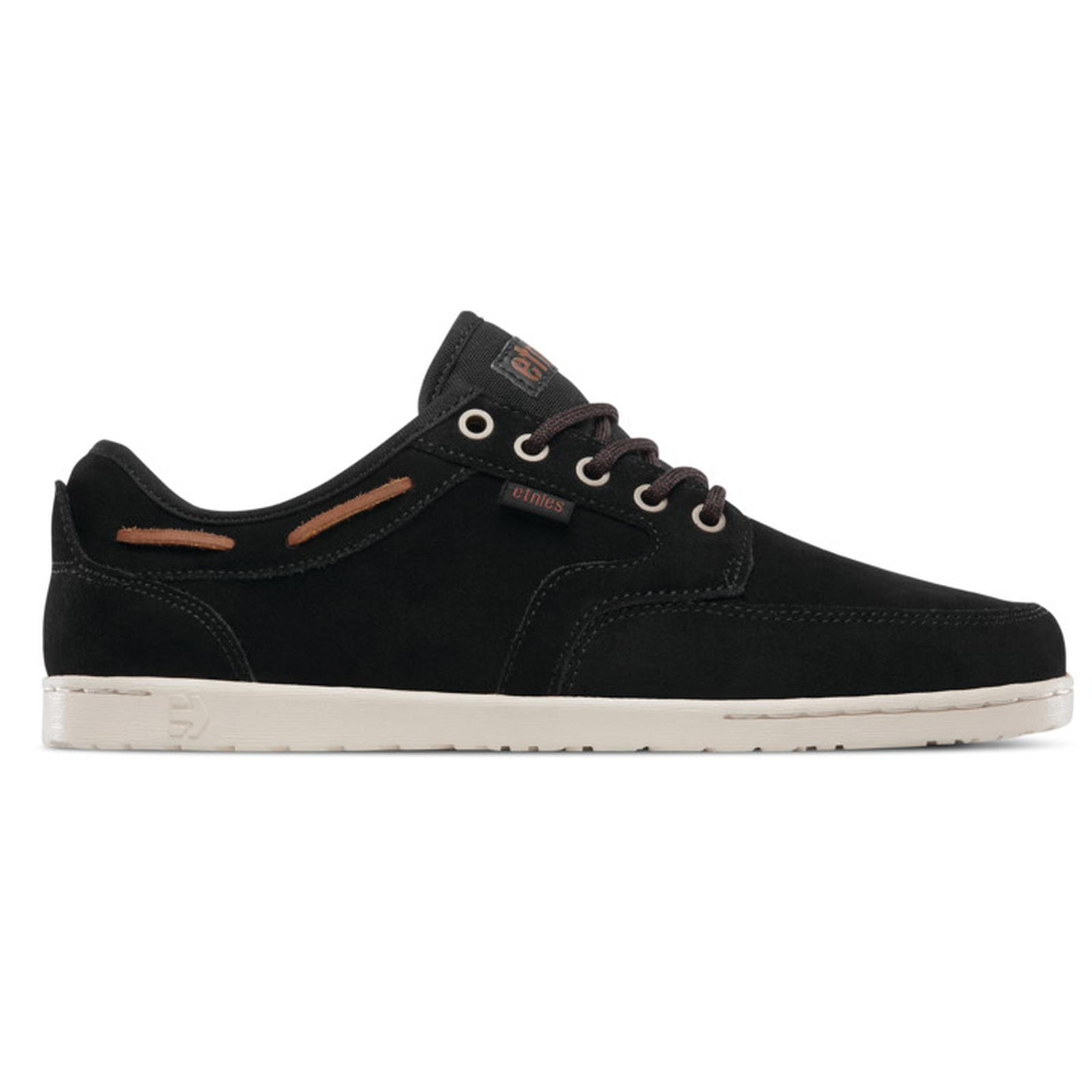 etnies mens dory skate shoes trainers - uk 8