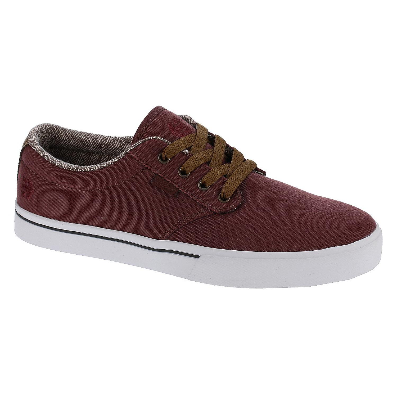 etnies mens jameson 2 eco vegan trainers skate shoes - uk 8