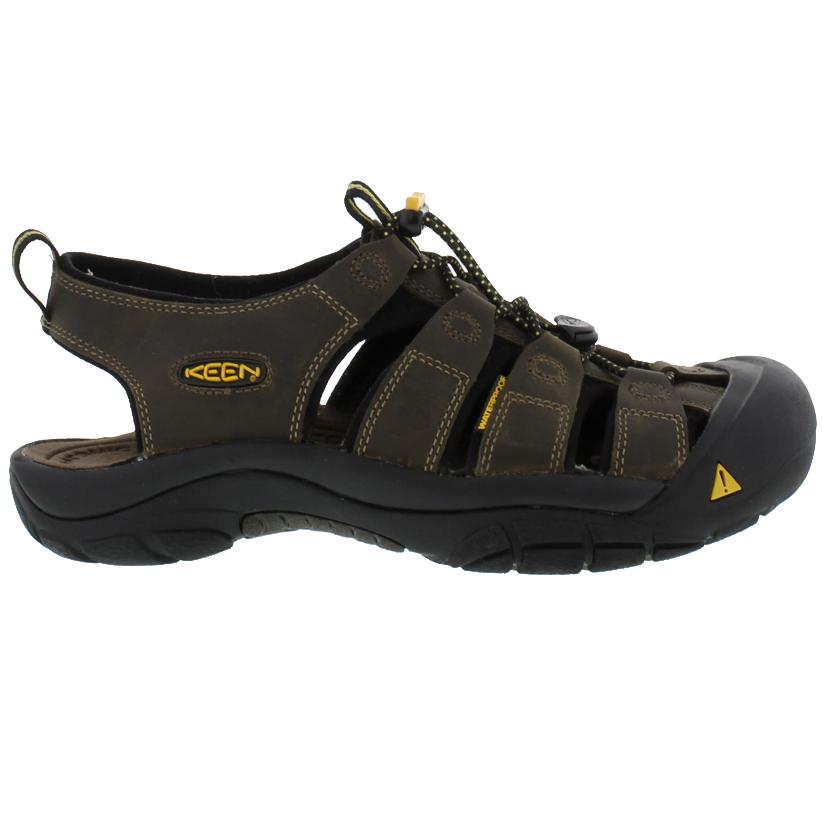 Keen Mens Newport Walking Sandals
