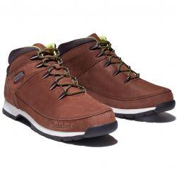 Timberland - A2HP8 Euro Sprint Hiker - Pinecone - Mens