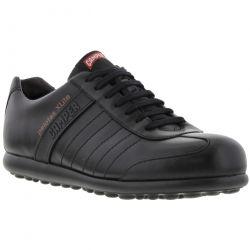 Camper Mens 18304 Pelotas X lite Lace Up Shoes - Black