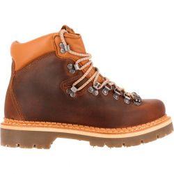 Art Mens Womens 0903 Air Alpine Chukka Boots - Cureo