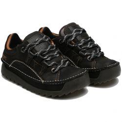 Art Mens Womens Skyline 590 Shoes - Black