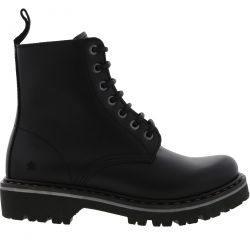 Art Womens C100 Marina Boots - Boscal Black
