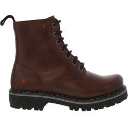 Art Womens C100 Marina Boots - Heritage Brown