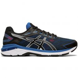 Asics Mens GT 2000 7 Running Shoes Trainers - Black Black