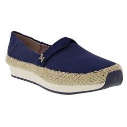 Butterfly Twists Womens Maya Shoes - Navy