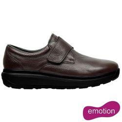 Joya Mens Edward Shoes - Brown