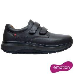Joya Mens Peter Shoes - Black