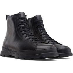 Camper Mens K300245 Brutus Boots - Black