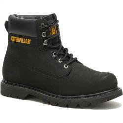 Caterpillar Mens Cat Colorado Wide Fit Boots - Black