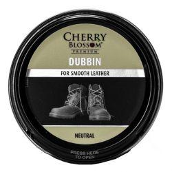 Cherry Blossom Shoe Care Dubbin - Neutral