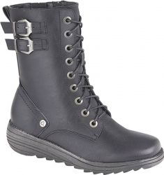 Cipriata Womens Nadia Boots - Black