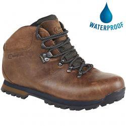 Brasher By Berghaus Mens Hillwalker II GTX Waterproof Boots - Brown