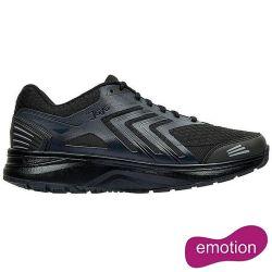 Joya Mens Flash SR Emotion Trainers Shoes - Black
