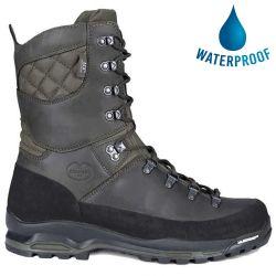 Le Chameau Lite LCX Waterproof Boots - Marron