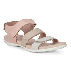 Ecco Womens Flash Sandals - Shadow White Gravel