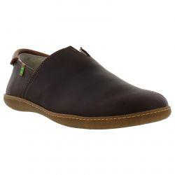 El Naturalista El Viajero N275 Shoes - Dark Brown