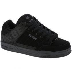 Globe Mens Tilt Skate Shoes - Black Night