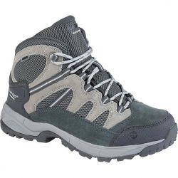 Hi-Tec Womens Bandera Lite WP Walking Boots - Dark Grey