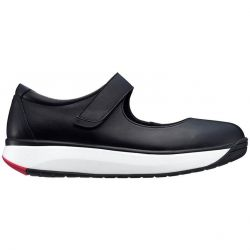 Joya Womens Audrey Mary Jane Shoes - Black