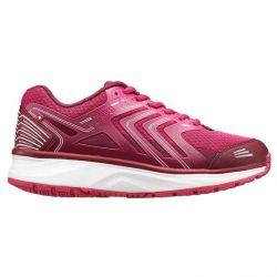 Joya Womens Electra Pink II Casual Trainers - Pink