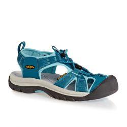 Keen Womens Venice H2 Waterproof Sandal - Celectial Blue Grotto