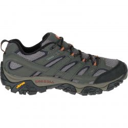 Merrell Mens Moab 2 GTX Waterproof Walking Shoes - Beluga