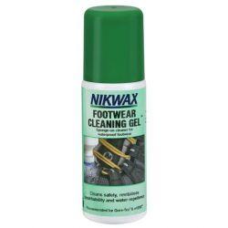 NikWax Shoe Care Footwear Cleaning Gel