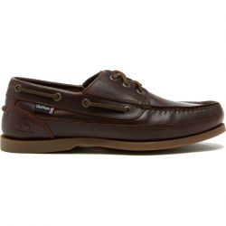 Chatham Mens Rockwell II G2 Wide Fit Shoes - Dark Seahorse