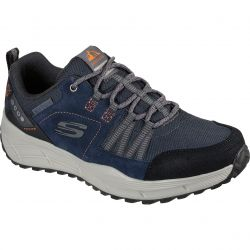 Skechers Mens Equalizer 4.0 Trail TRX Trainers - Navy