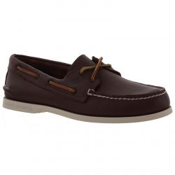 Sperry Mens Top Sider Boat Shoe 0195115 - Brown