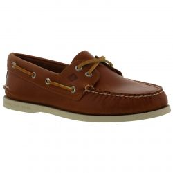 Sperry Mens Top Sider Boat Shoe 0532002 - Tan