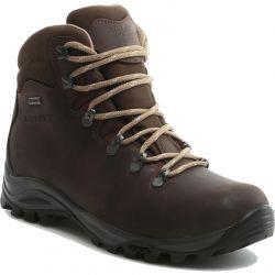 Sprayway Womens Canna Waterproof Walking Boots - Brown