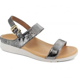 Strive Womens Lucia Sandals - Black Glamour