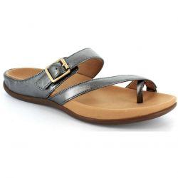 Strive Womens Nusa Sandals - Anthracite