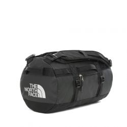 North Face Base Camp Duffel Travel Holdall Bag Size Extra Small - TNF Black