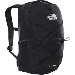 North Face Unisex Jester Backpack Rucksack Laptop Bag - TNF Black