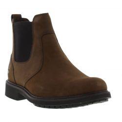 Timberland Mens Earthkeeper Stormbuck Waterproof Chelsea Boots - 5552R - Brown