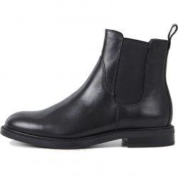 Vagabond Womens Amina Chelsea Boots - Black