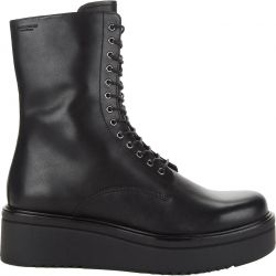Vagabond Womens Tara Boots - Black