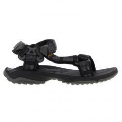 Teva Mens Terra Fi Lite Adjustable Walking Sandals - Atitlan Black