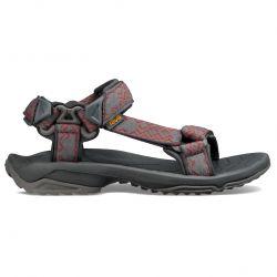 Teva Mens Terra Fi Lite Adjustable Walking Hiking Sandals