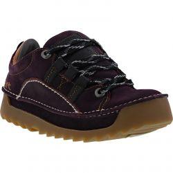 Art Womens Skyline 590 Shoes - Mora Purple